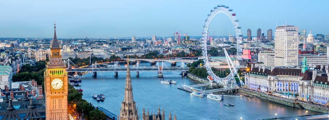 Vorschaubild von London Calling