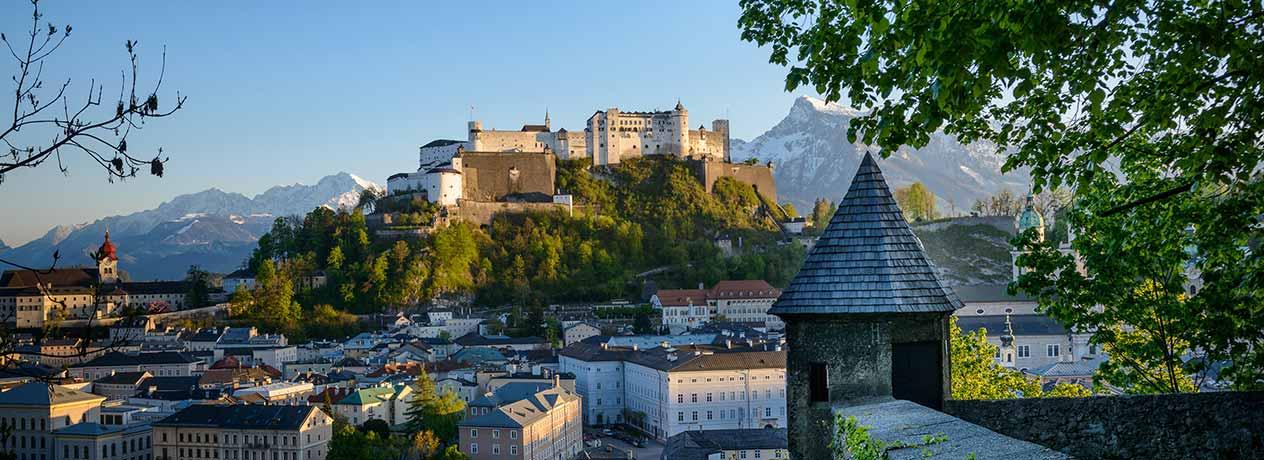 Vorschaubild von Kulturelles Salzburg