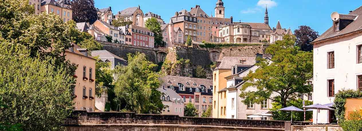 Vorschaubild von Im Luxemburger Luxus schwelgen