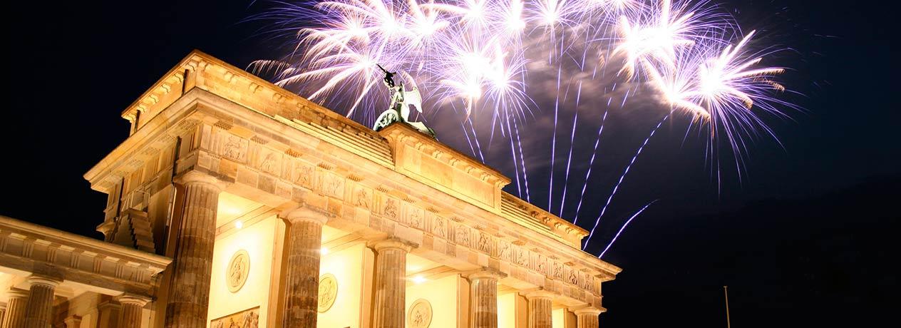 Vorschaubild von Silvester in Berlin