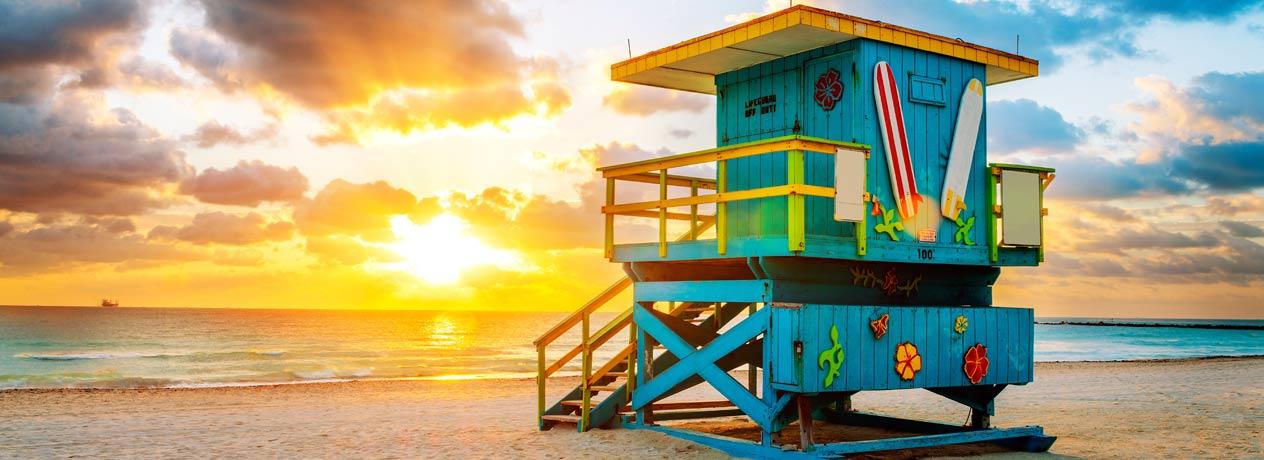AIDAvita: Von Miami in die Karibik schippern