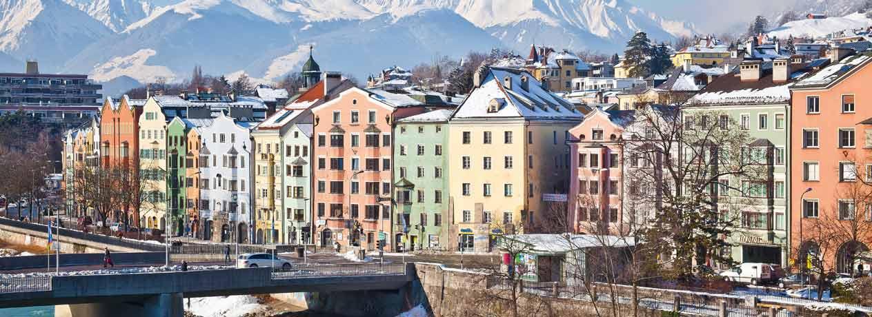 Vorschaubild von Innsbruck erleben