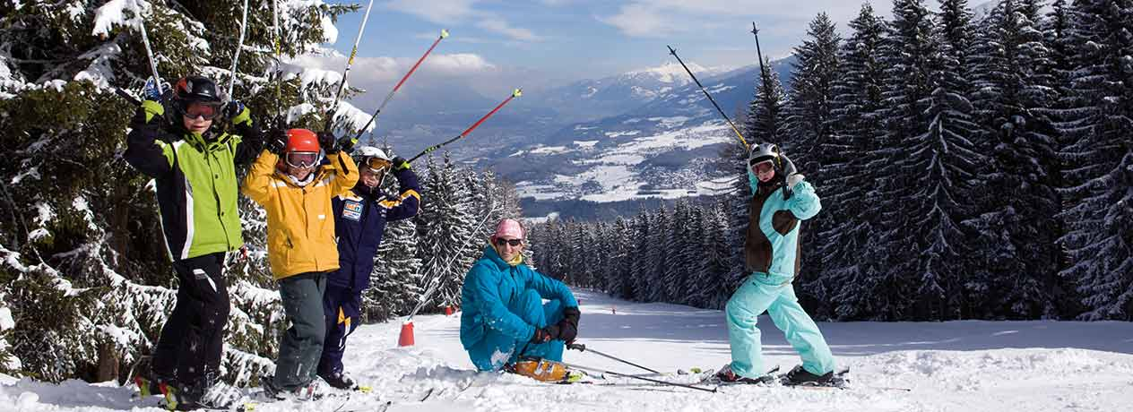 Urlaub im Herzen Tirols