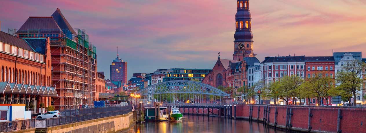 Vorschaubild von Hamburg: Das Tor zur Welt