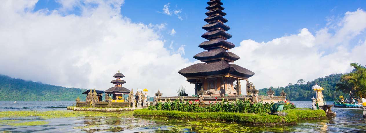 Faszination Indonesien: Java & Bali