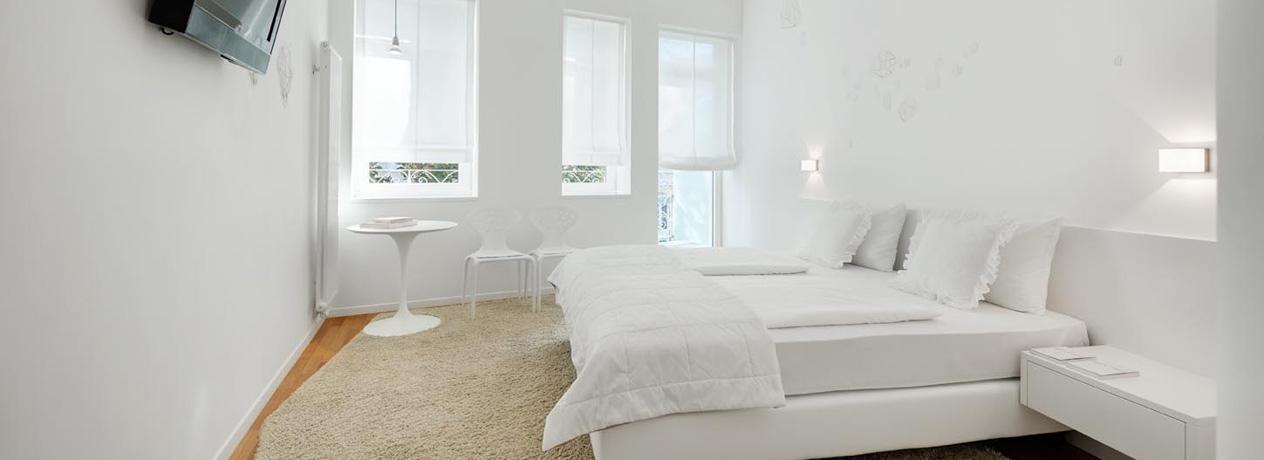 4 Boutique Design Hotel Imperialart Und Thermeneintritt Urlaubsheld